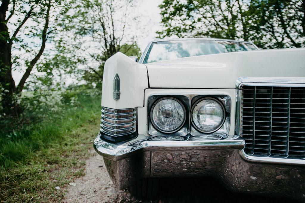 Cadillac Lichter