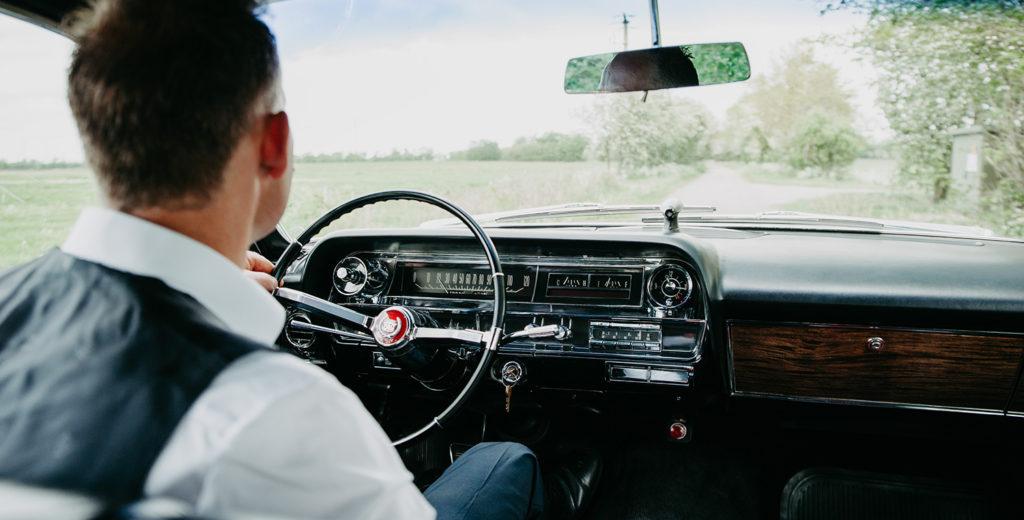 Wedding US Cars Chauffeur